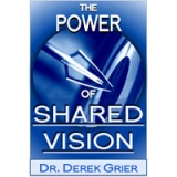Image of The Power Of Shared Vision CD Series