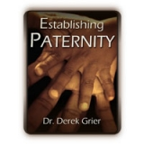 Image of Establishing Paternity 3-CD Series