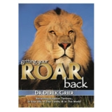 Image of Getting Your Roar Back CD