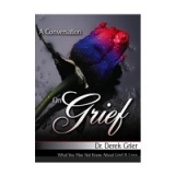 Image of A Conversation On Grief CD Series