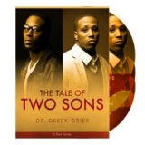 Image of The Tale of Two Sons Bundle
