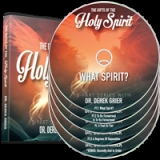 Image of Gifts of the Spirit 5CDS