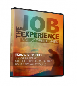 Image of The Job Experience CD Series