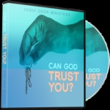 Image of Can God Trust You? CD