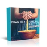 Image of Down To A Handful and A Little CD