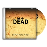 Image of Dead, Dead CD