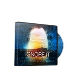 Image of Deny It, Explain It, But You Can't Ignore It Broadcast CD