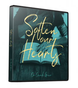 Image of Soften Our Hearts CD