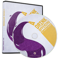 Image of A Drink Offering CD