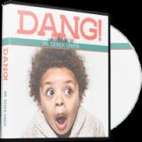 Image of DANG! CD
