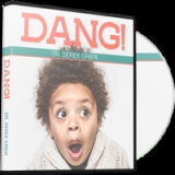 Image of DANG! Broadcast CD