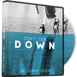 Image of Don't Look Down CD