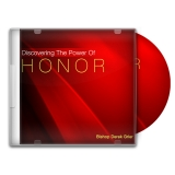 Image of Discovering the Power of Honor CD