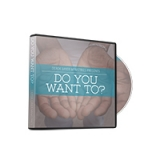 Image of Do You Want To? Broadcast CD