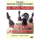 Image of 2011 Kingdom Leadership Summit DVD set with Dr. Myles Munroe