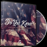 Image of Do You Know? Broadcast CD