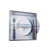 Image of Entertaining Strangers CD