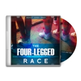 Image of The Four-Legged Race CD