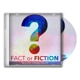 Image of Fact Or Fiction? CD