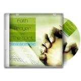 Image of Faith, Prayer and the Spirit CD
