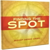Image of Finding the Spot CD