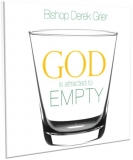 Image of God is Attracted to Empty CD
