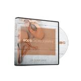 Image of God's Choreography CD