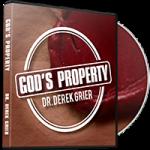 Image of God's Property CD