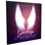 Image of Greetings, O'Favored One CD