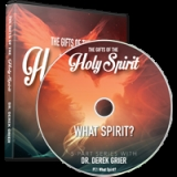 Image of What Spirit? CD