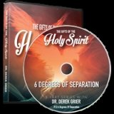 Image of Six Degrees of Separation CD