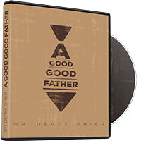 Image of A Good Good Father CD