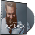 Image of Getting Your Joy Back Broadcast CD