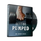 Image of Getting Pumped CD