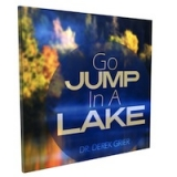 Image of Go Jump in the Lake CD