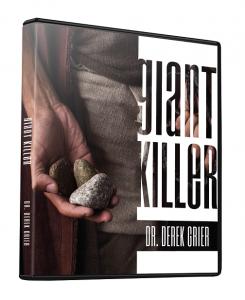 Image of Giant Killer CD
