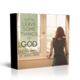 Image of Gotta Leave Some Things To God CD
