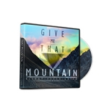 Image of Give Me That Mountain CD
