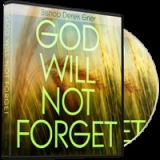 Image of God Will Never Forget CD