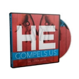 Image of He Compels Us CD