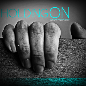 Image of Hold On CD
