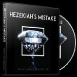 Image of Hezekiah's Mistake CD