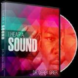 Image of I Hear A Sound CD