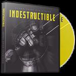 Image of Indestrustible CD