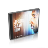 Image of Jesus Saw Him CD