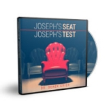 Image of Joseph's Seat, Joseph's Test CD