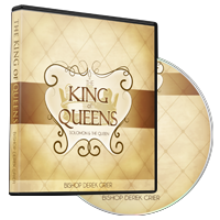Image of The King of Queens CD