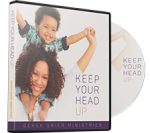 Image of Keep Your Head Up CD