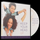 Image of Keep Your Head Up Broadcast CD