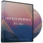 Image of Look Back and Wonder CD